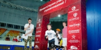 Roller Kids-Cross 2017! Фото отчет - PrivetSochi.Ru